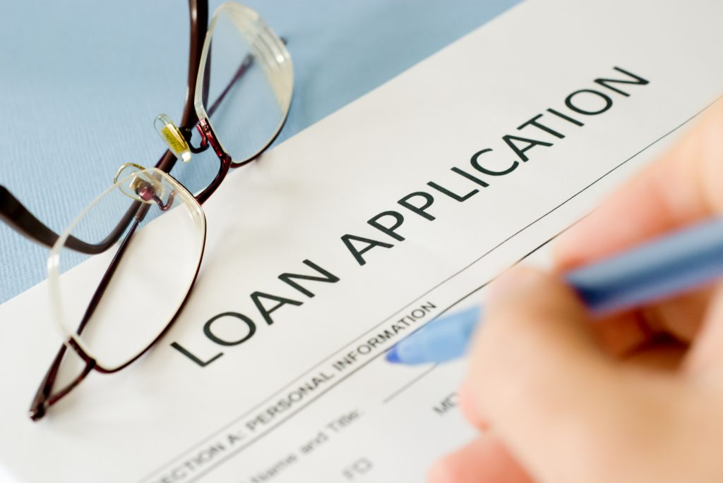 Loan Orgination e