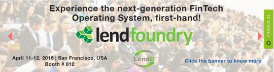 lend foundary