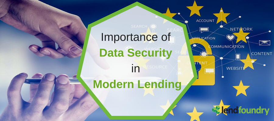 Data Privacy and Lending